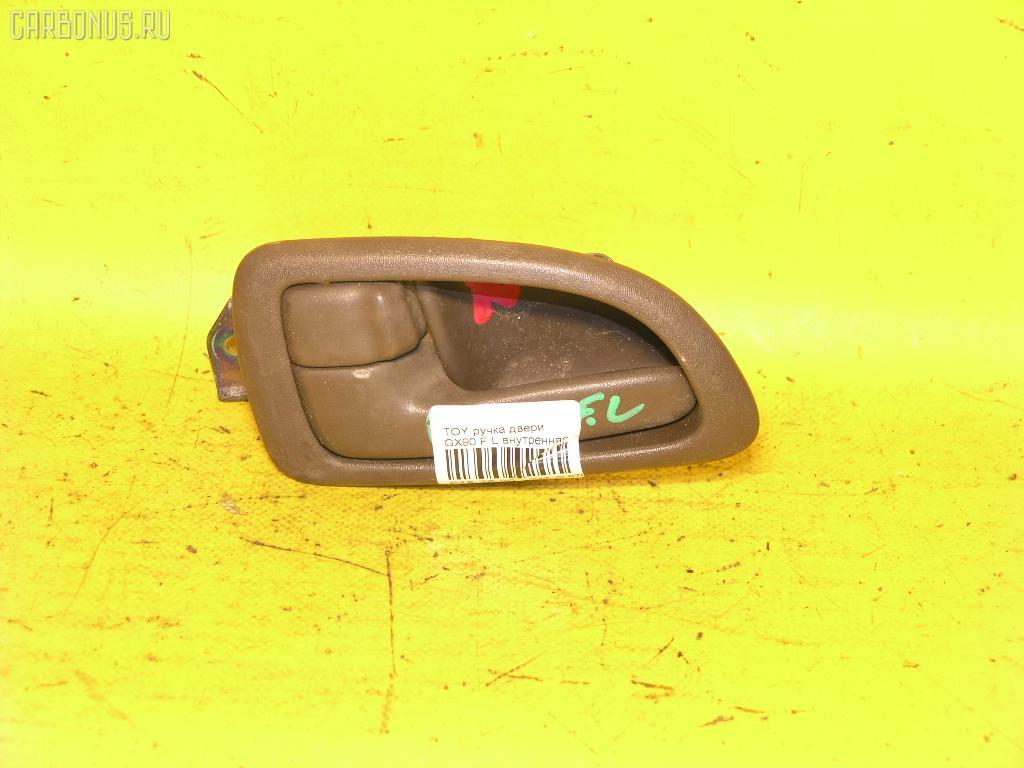 Ручка двери TOYOTA GX90. Фото 3