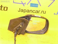 Зеркало двери боковой Toyota Gaia SXM10G Фото 2