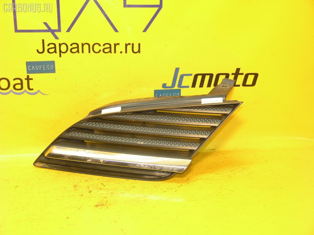 Решетка радиатора NISSAN PRIMERA HP12. Фото 9