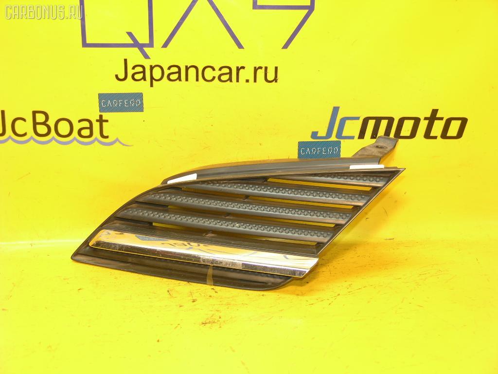 Решетка радиатора NISSAN PRIMERA HP12. Фото 11