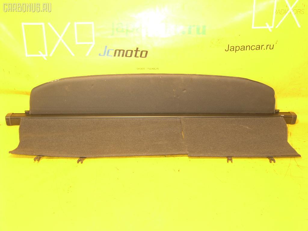 Шторка багажника TOYOTA COROLLA FIELDER NZE121G. Фото 5