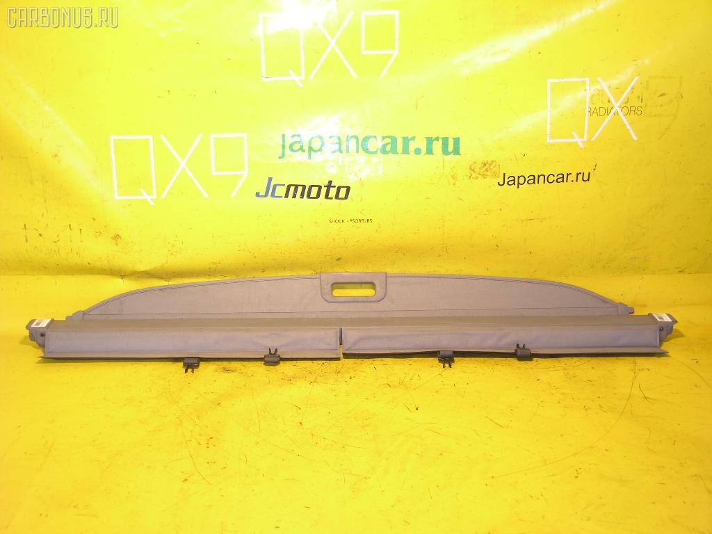 Шторка багажника SUBARU FORESTER SF5. Фото 11