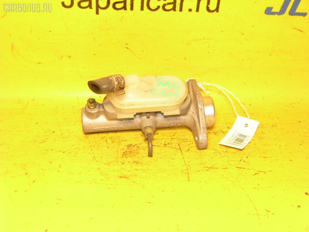 Главный тормозной цилиндр HONDA CAPA GA4 D15B. Фото 10