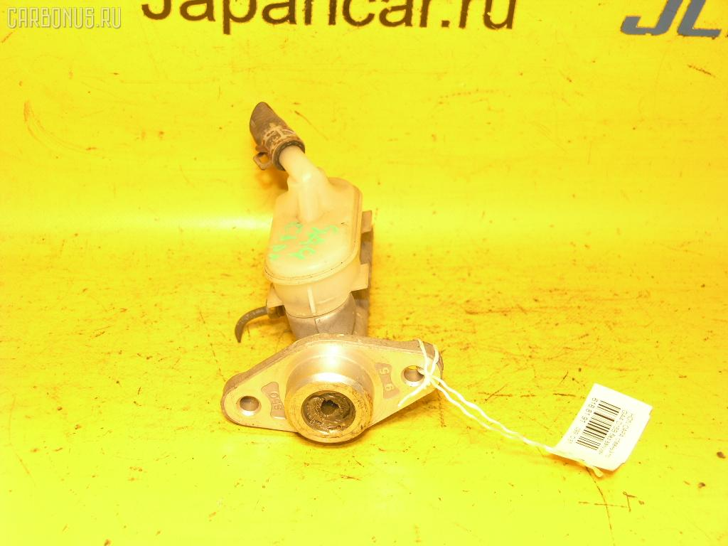 Главный тормозной цилиндр HONDA CAPA GA4 D15B. Фото 11