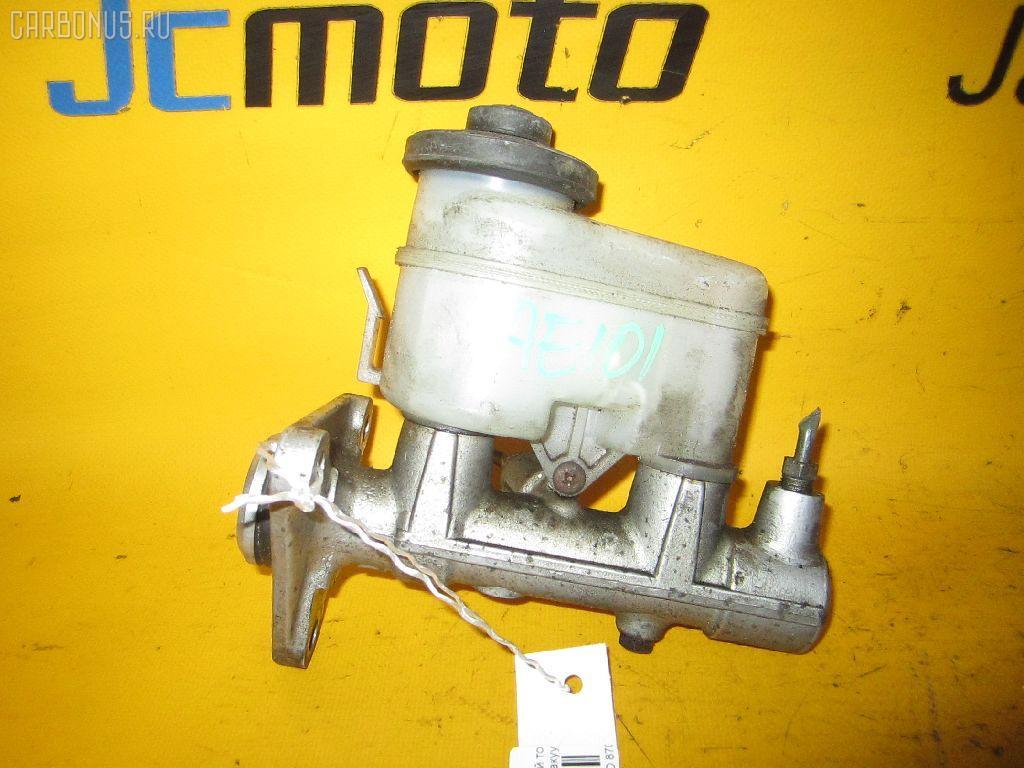 Главный тормозной цилиндр TOYOTA COROLLA AE101 4A-FE. Фото 2