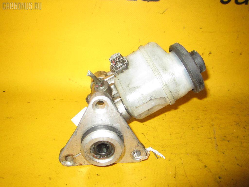 Главный тормозной цилиндр TOYOTA COROLLA AE101 4A-FE. Фото 4