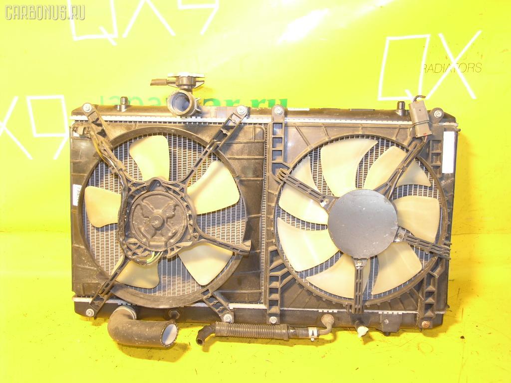 Радиатор ДВС SUZUKI AERIO WAGON RB21S M15A. Фото 10