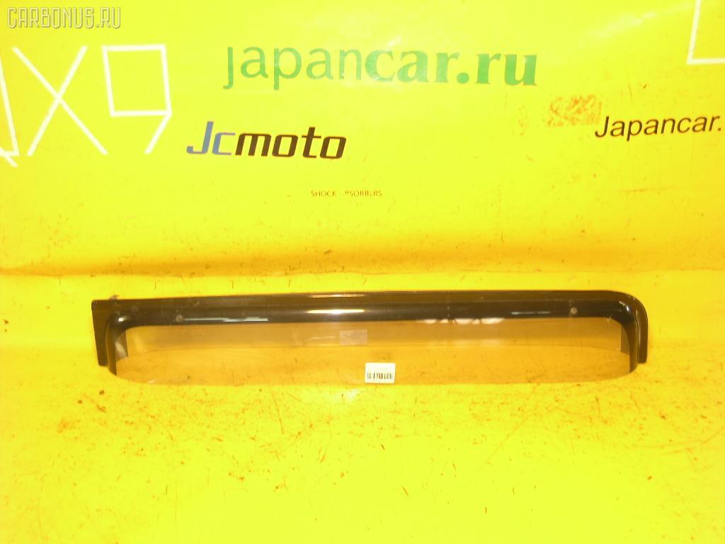 Ветровик DAIHATSU YRV M211G. Фото 3