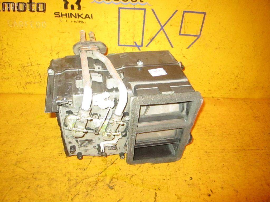 Радиатор печки NISSAN ATLAS R8F23 QD32. Фото 1