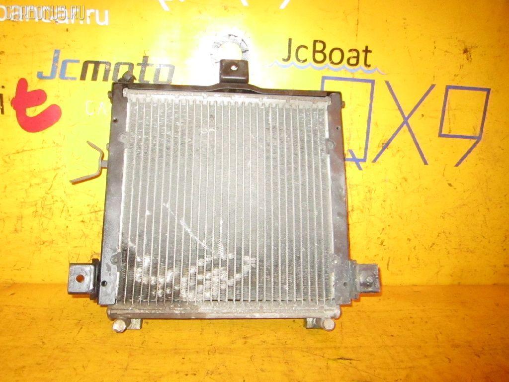 Радиатор кондиционера NISSAN ATLAS R8F23 QD32 Фото 1