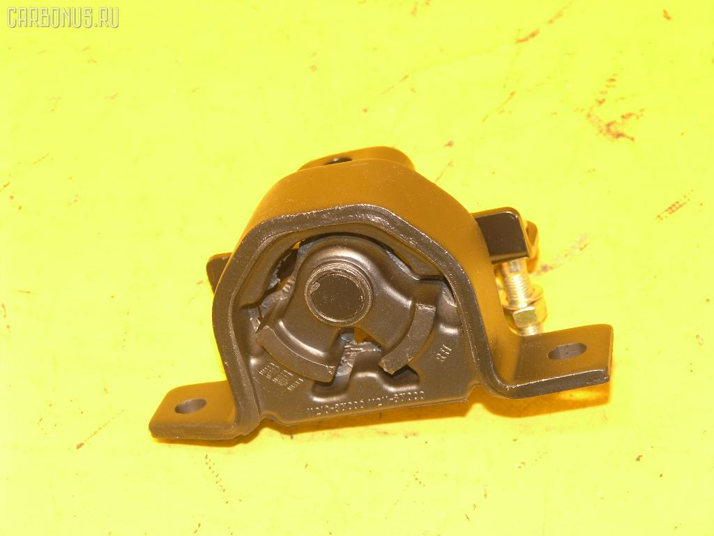Подушка двигателя NISSAN SUNNY FB15 QG15DE. Фото 10