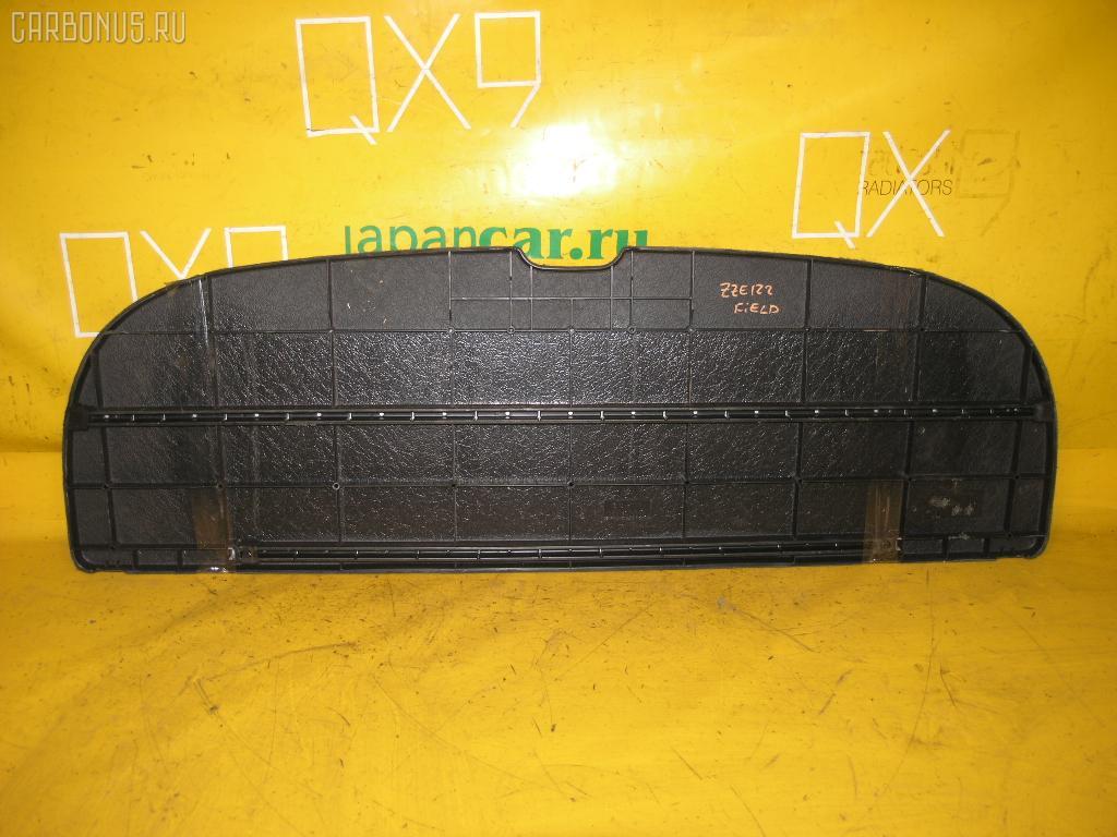 Шторка багажника TOYOTA COROLLA FIELDER ZZE122G Фото 2