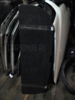 Шторка багажника Toyota Corolla fielder ZZE122G Фото 3