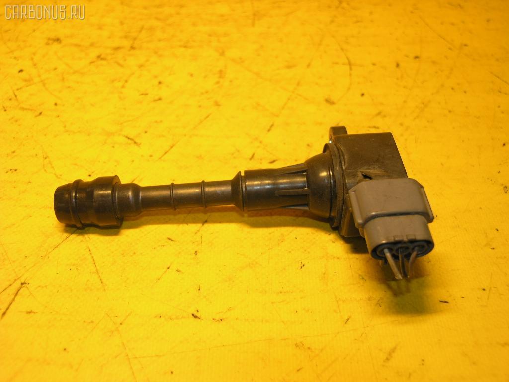 Катушка зажигания NISSAN SKYLINE V35 VQ25DD. Фото 8