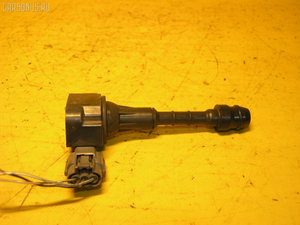 Катушка зажигания NISSAN SKYLINE V35 VQ25DD. Фото 10