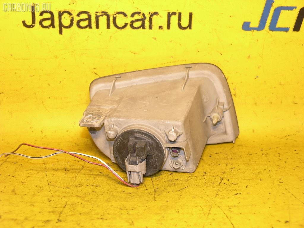 Туманка бамперная TOYOTA CORONA PREMIO ST210. Фото 9