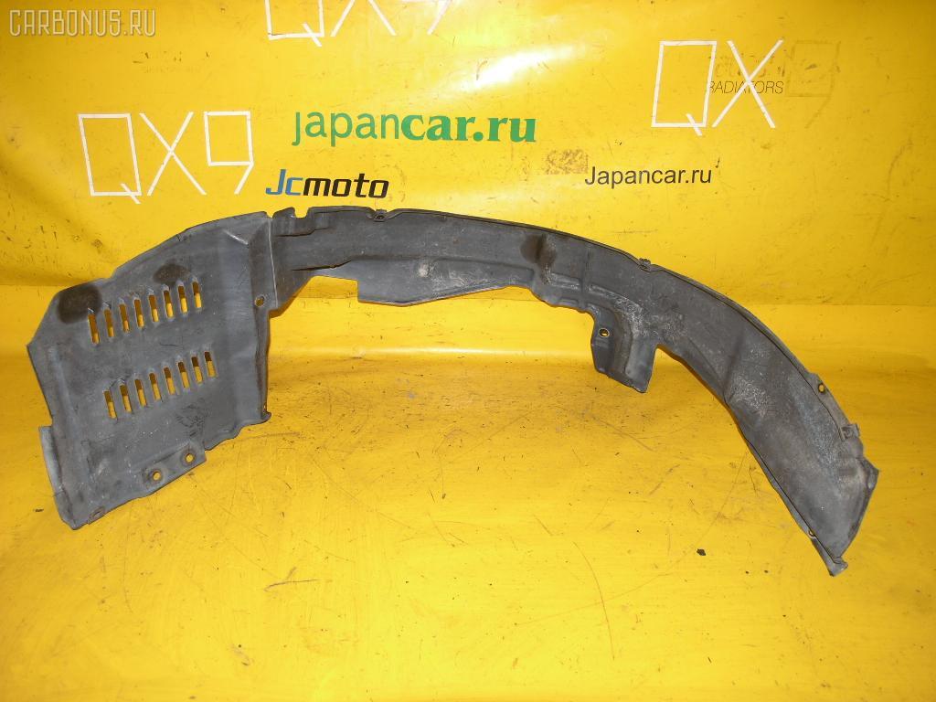 Подкрылок MITSUBISHI GALANT EA1A 4G93. Фото 3