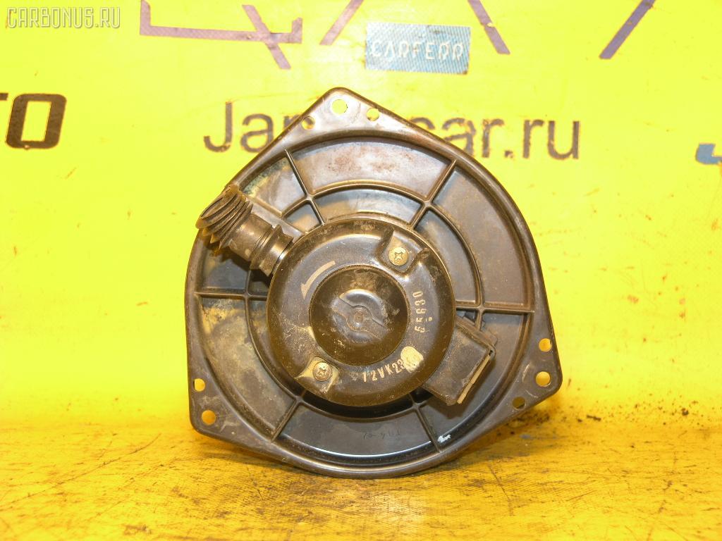 Мотор печки NISSAN SKYLINE HR32. Фото 2