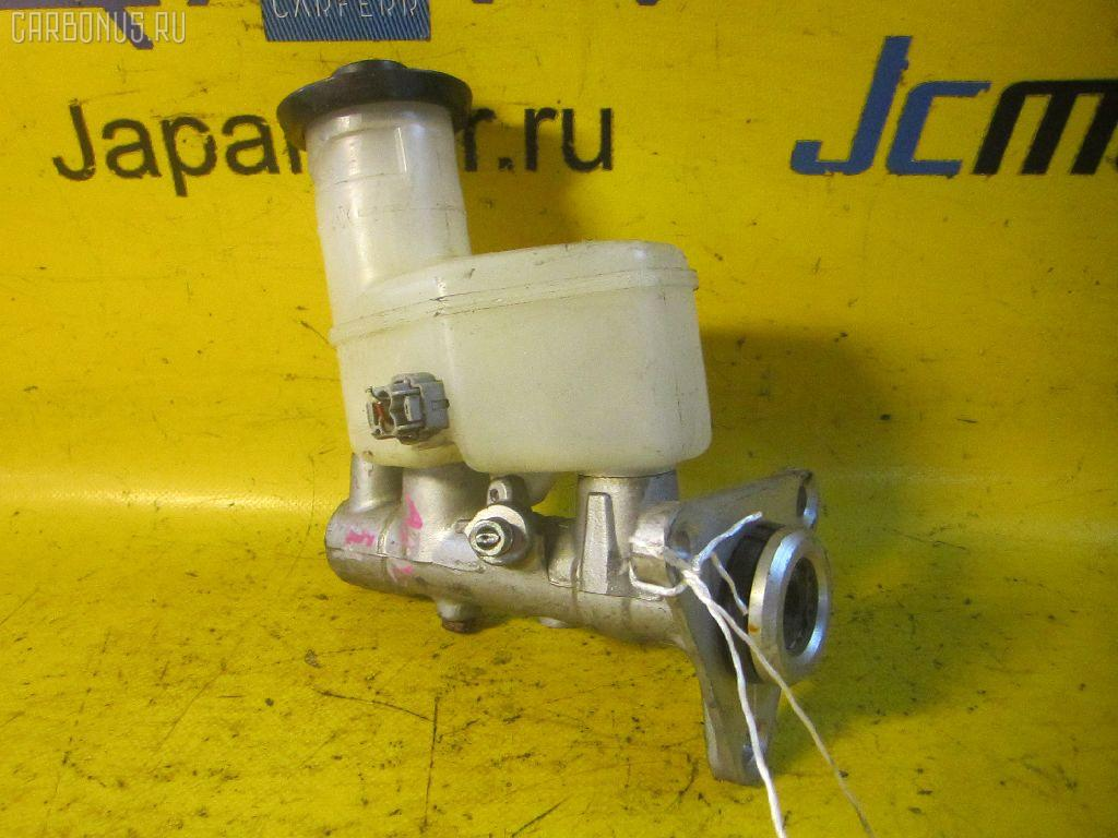 Главный тормозной цилиндр TOYOTA AT190 4A-FE. Фото 4