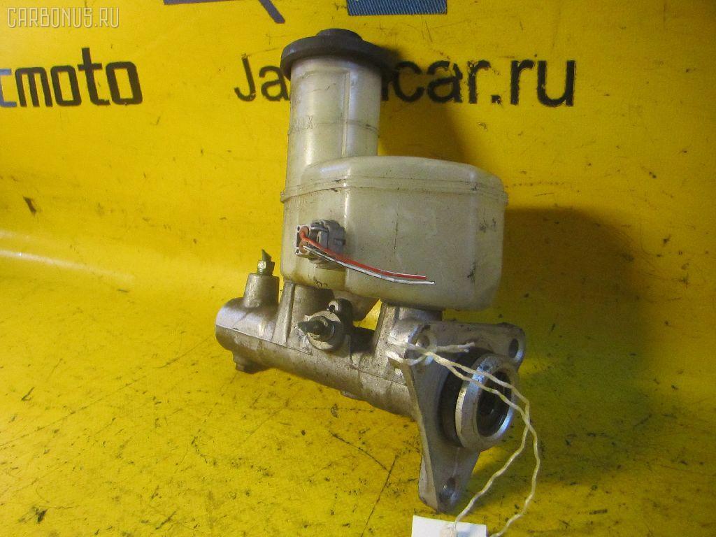 Главный тормозной цилиндр TOYOTA AT190 4A-FE. Фото 10