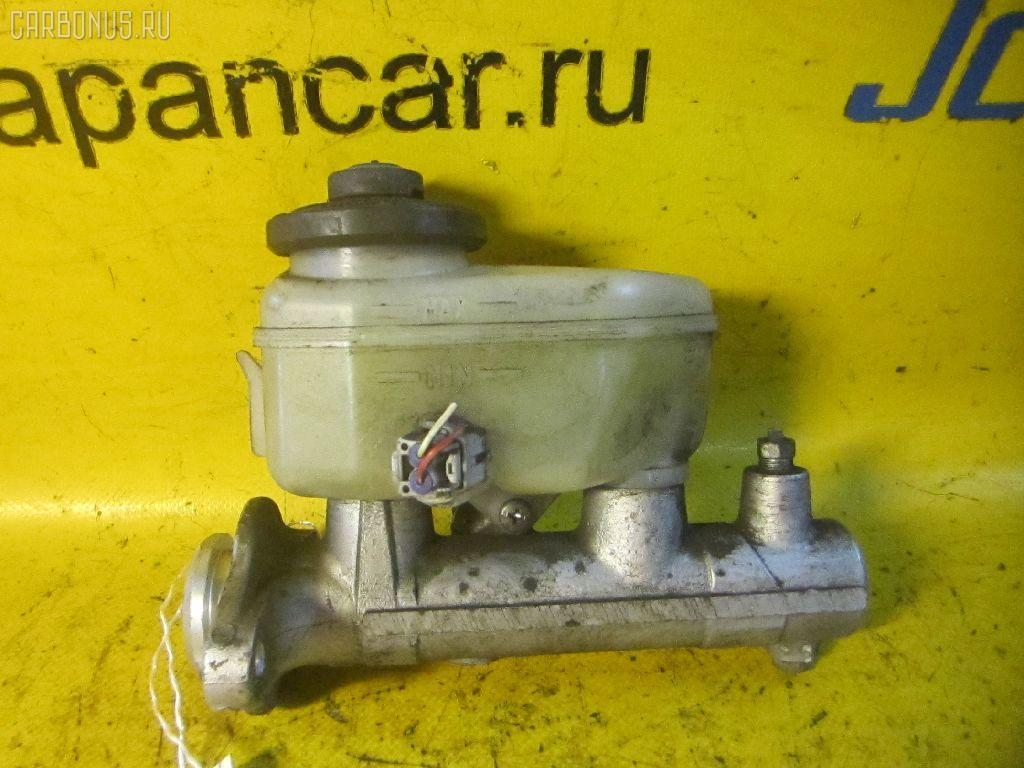 Главный тормозной цилиндр TOYOTA MARK II QUALIS SXV20W 5S-FE. Фото 8