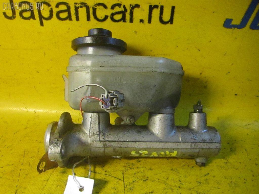Главный тормозной цилиндр TOYOTA MARK II QUALIS SXV20W 5S-FE. Фото 9