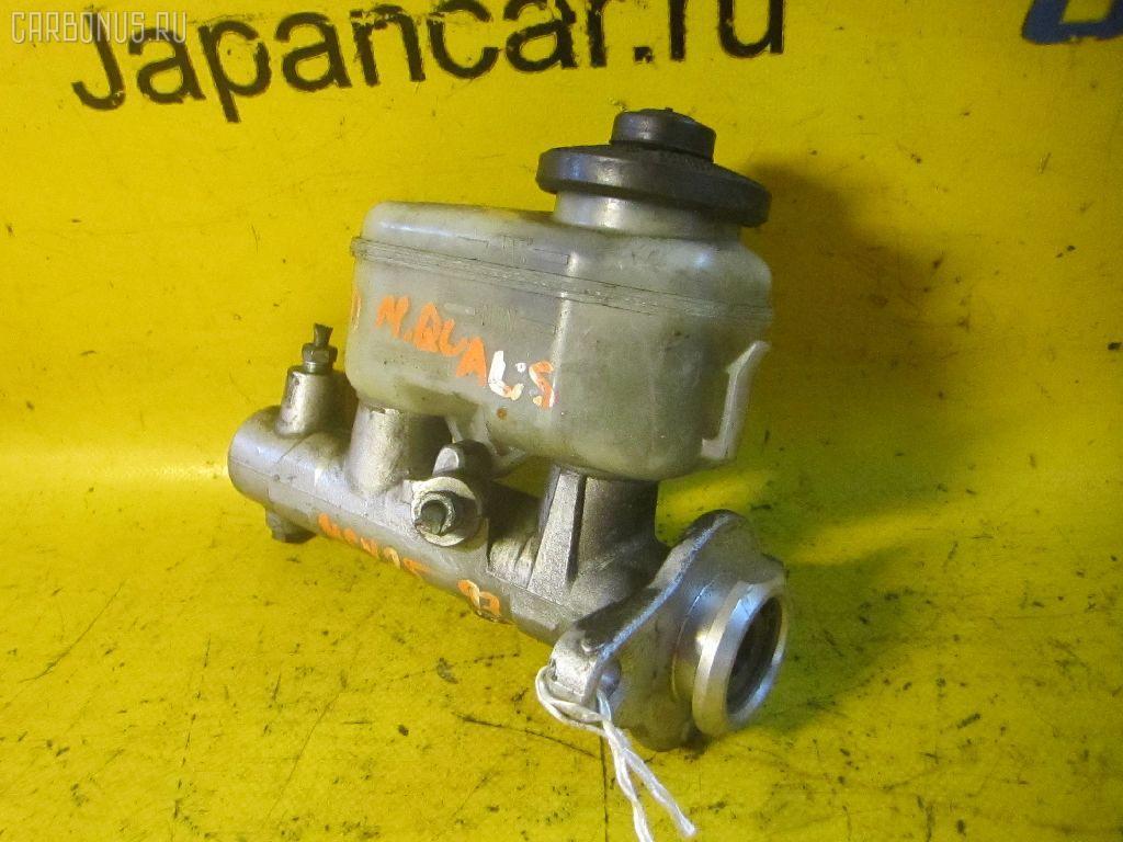 Главный тормозной цилиндр TOYOTA MARK II QUALIS SXV20W 5S-FE. Фото 11