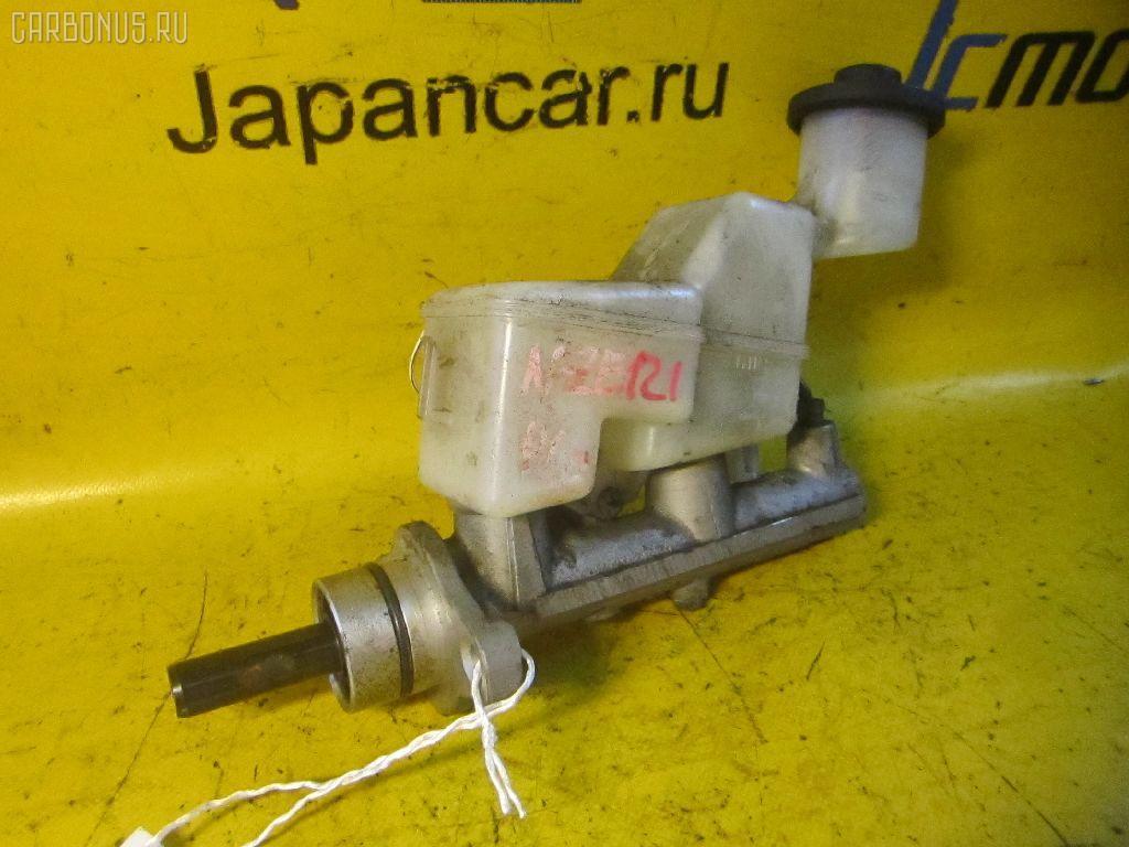 Главный тормозной цилиндр TOYOTA ALLEX NZE121 1NZ-FE. Фото 2