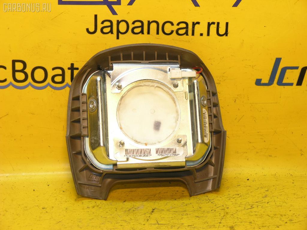 Крышка air bag JEEP GRAND CHEROKEE II WJ47 Фото 2