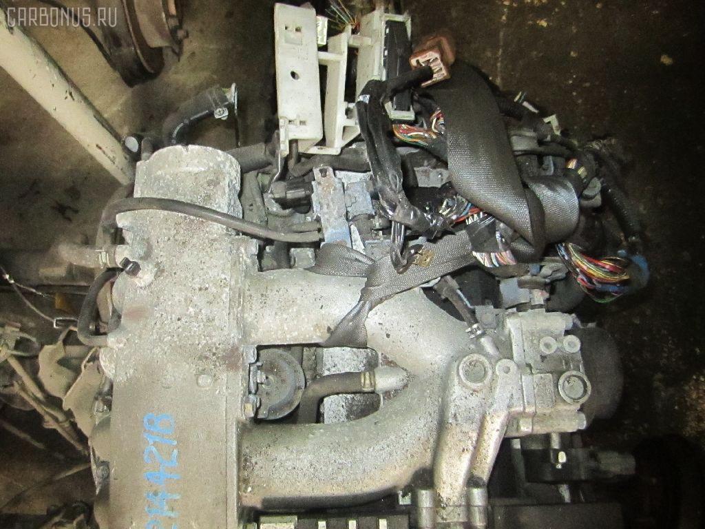 Двигатель NISSAN LAUREL HC35 RB20DE. Фото 10