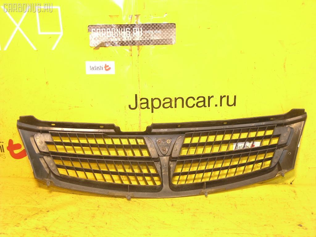 Решетка радиатора NISSAN PRESAGE NU30. Фото 8