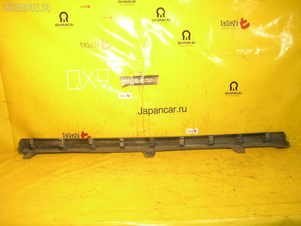 Порог кузова пластиковый ( обвес ) HONDA ACCORD CF4. Фото 10