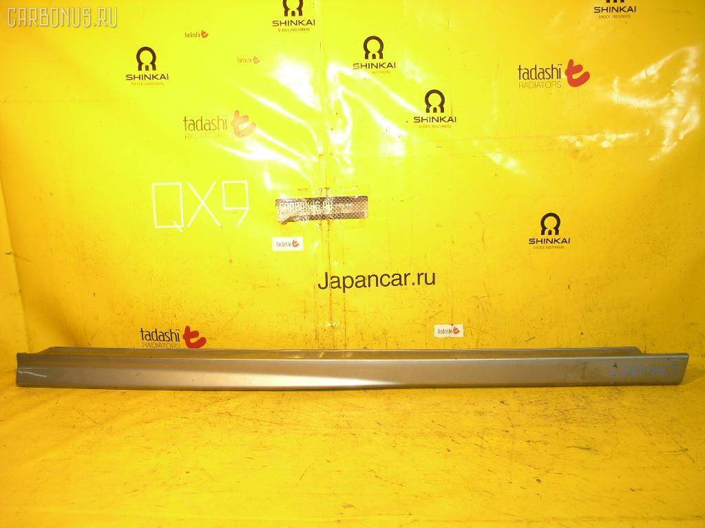 Порог кузова пластиковый ( обвес ) HONDA ACCORD CF4. Фото 11