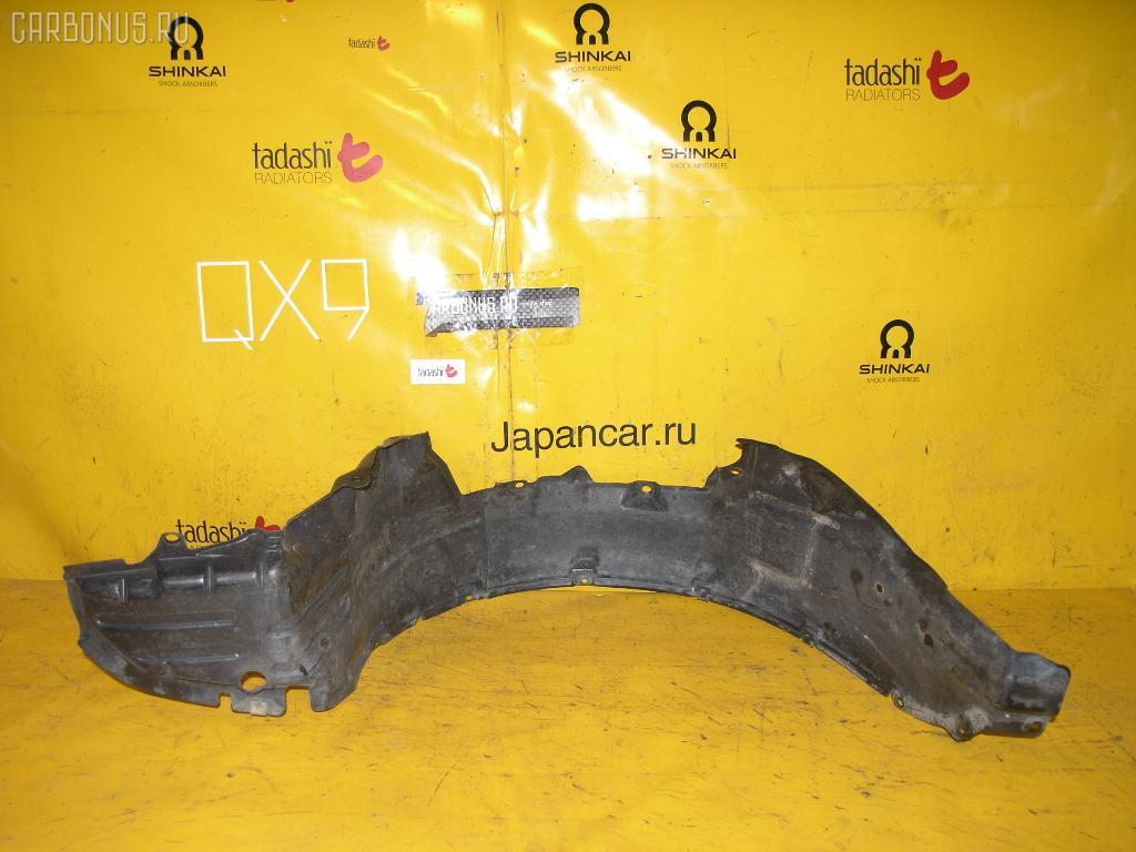 Подкрылок NISSAN CEFIRO A32 VQ20DE. Фото 11