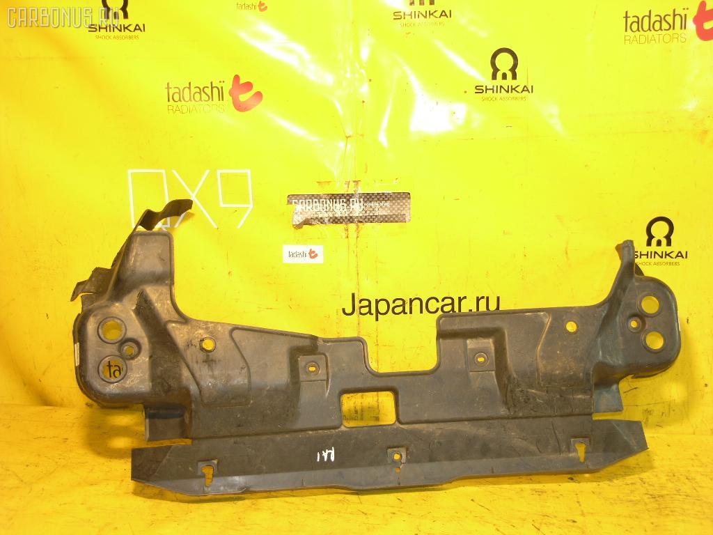 Защита двигателя HONDA ODYSSEY RA1 F22B. Фото 3
