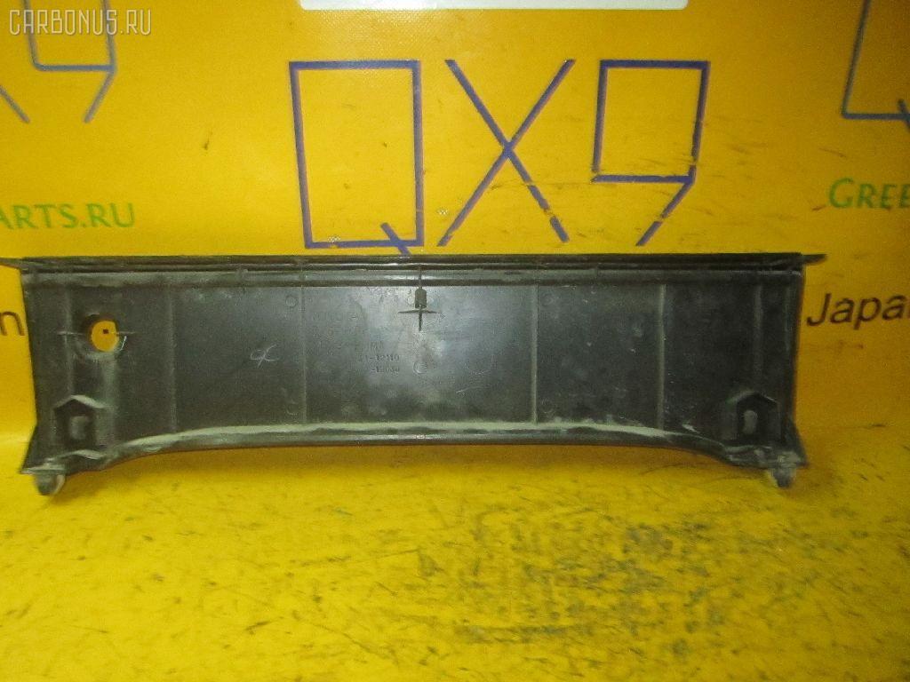 Стоп-планка TOYOTA SPRINTER MARINO AE100. Фото 9
