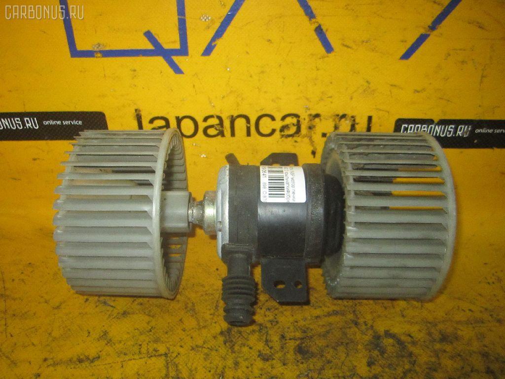 Мотор печки HONDA INSPIRE UA2. Фото 10