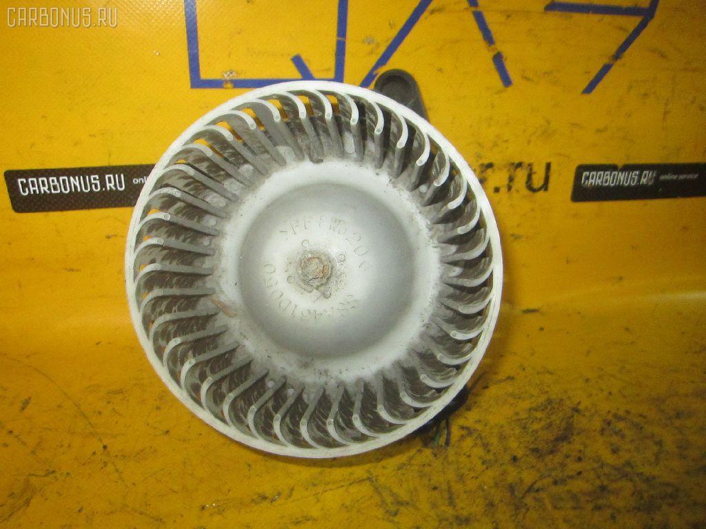 Мотор печки MITSUBISHI LANCER CK2A. Фото 2