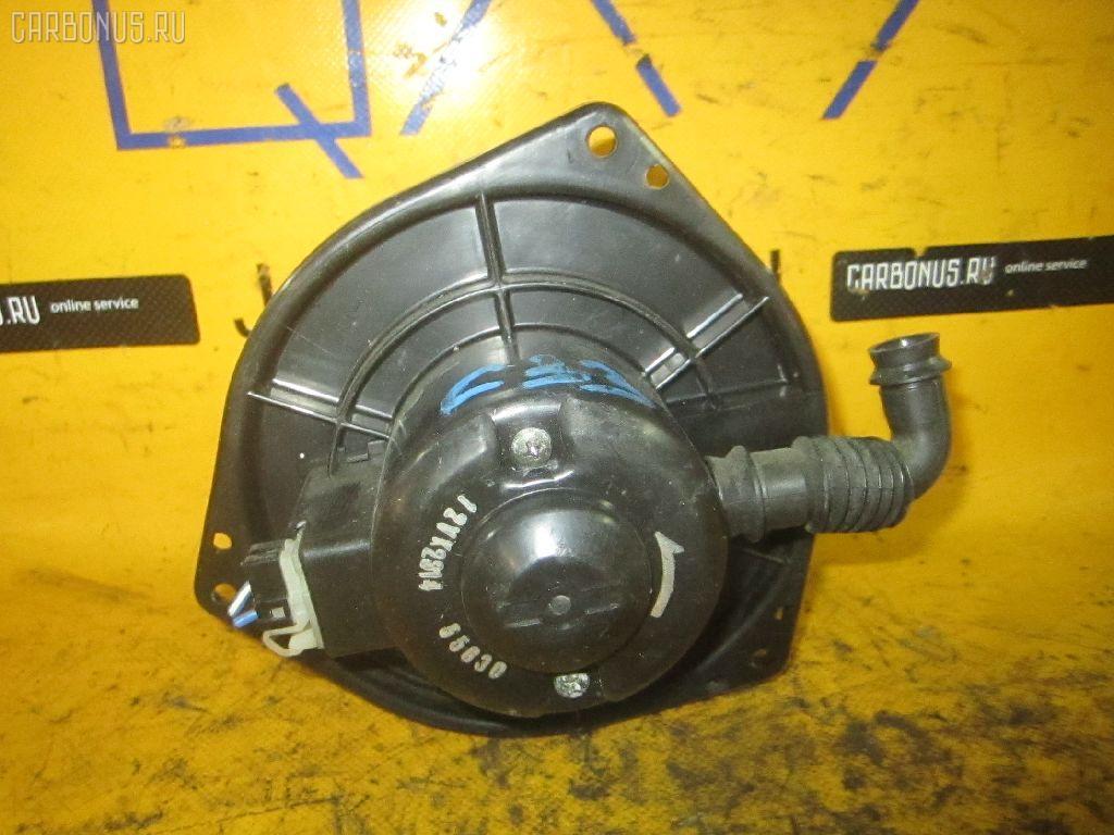 Мотор печки NISSAN SKYLINE HCR32. Фото 2