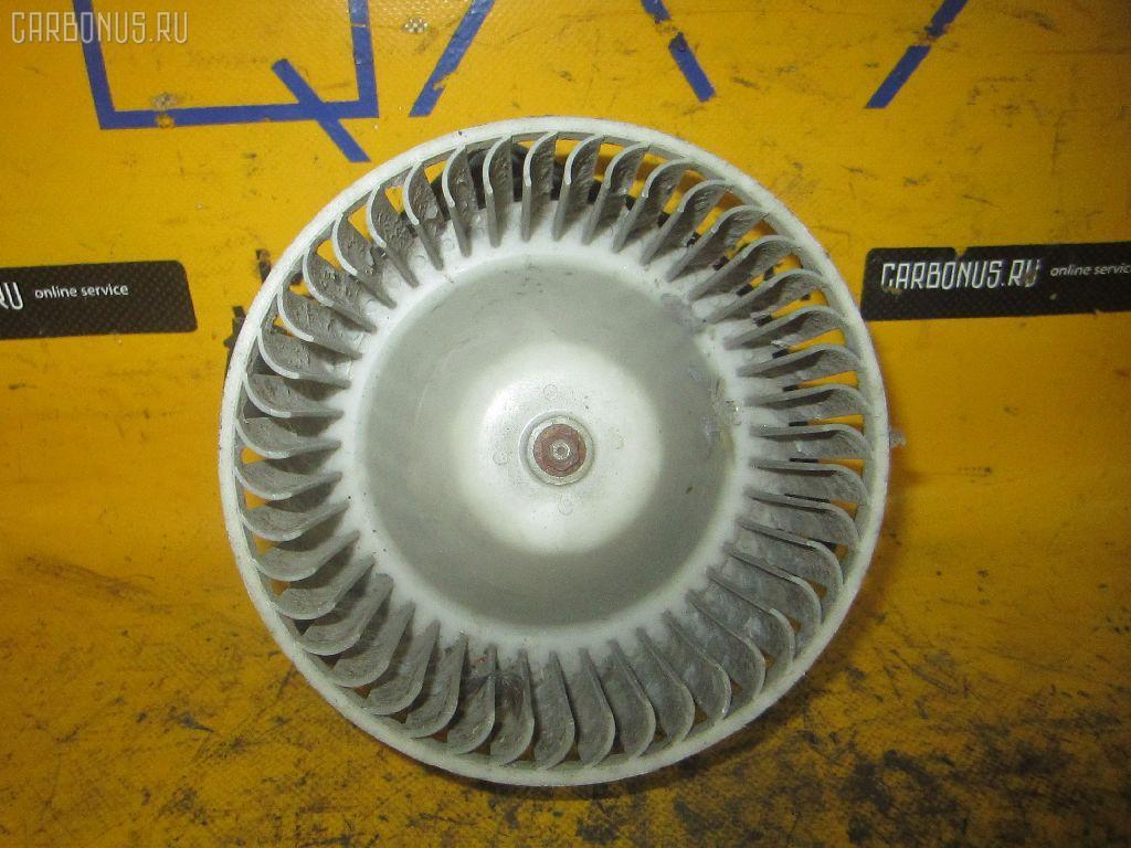 Мотор печки NISSAN SKYLINE HCR32. Фото 3