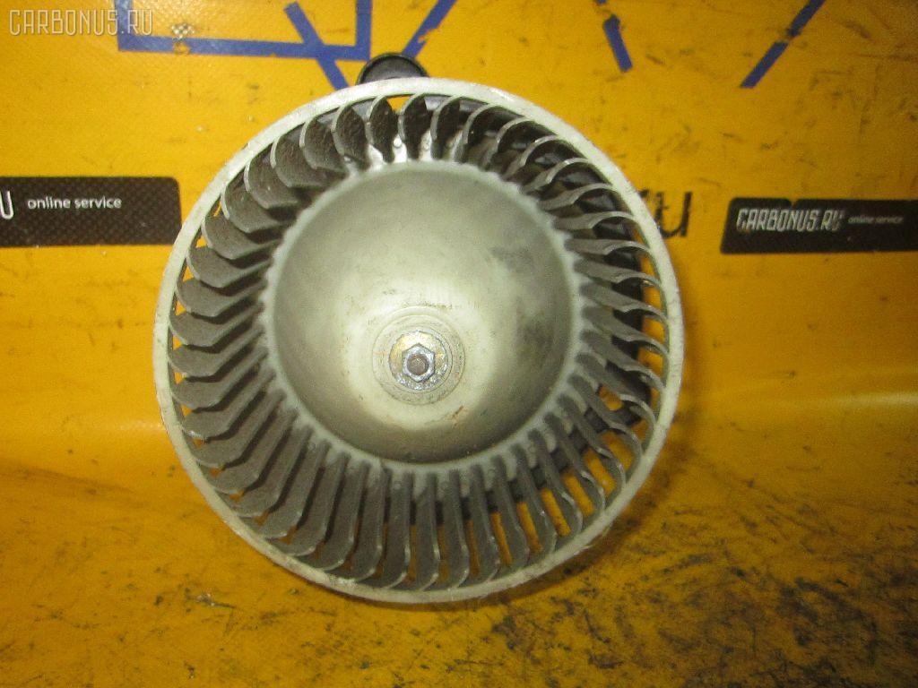 Мотор печки SUZUKI JIMNY JA11V. Фото 5