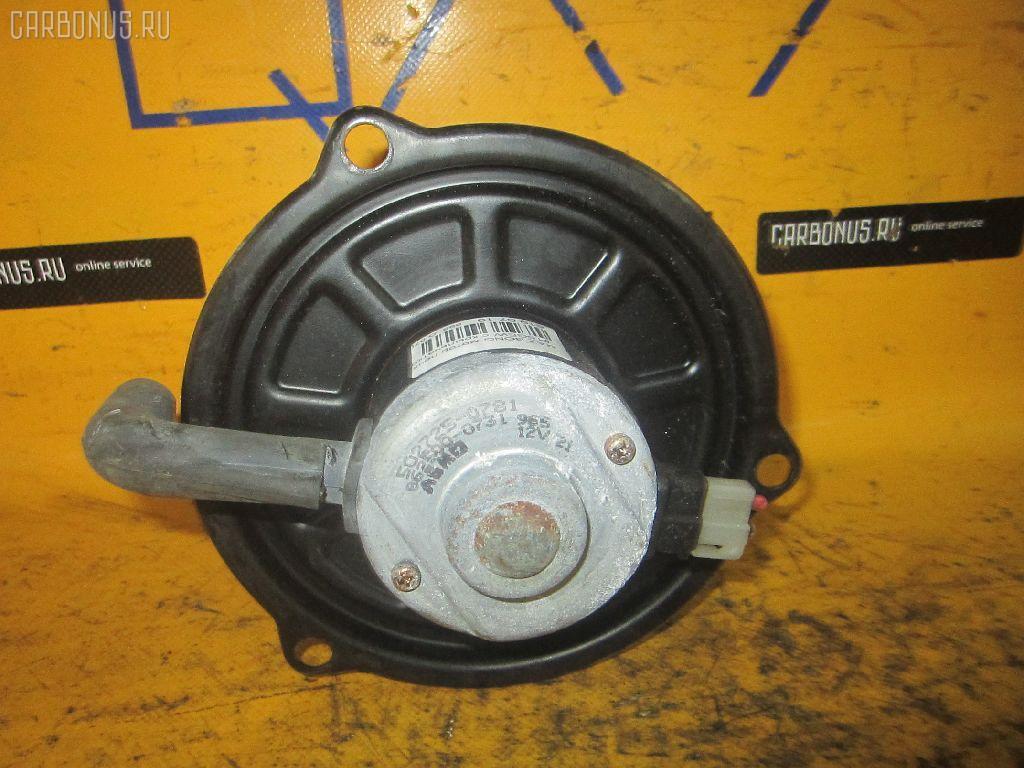 Мотор печки MAZDA BONGO FRIENDEE SGEW. Фото 10