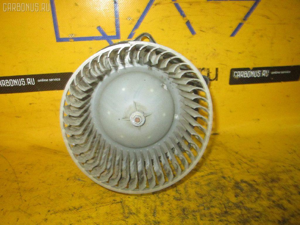 Мотор печки MAZDA BONGO FRIENDEE SGEW. Фото 11