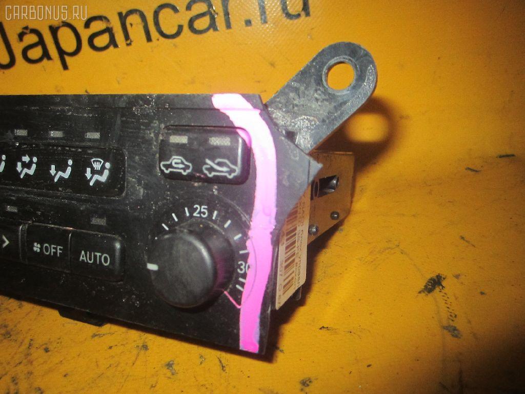 Блок управления климатконтроля TOYOTA NADIA SXN10 3S-FE Фото 4