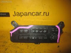 Блок управления климатконтроля TOYOTA NADIA SXN10 3S-FE Фото 3
