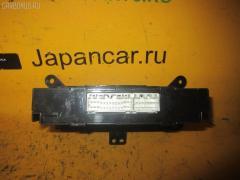 Блок управления климатконтроля TOYOTA NADIA SXN10 3S-FE Фото 6