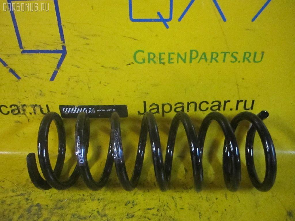 Пружина Toyota Estima emina TCR10G 2TZ-FE Фото 1