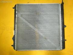 Радиатор ДВС CITROEN C3 FCKFV KFV-TU3JP VF7FCKFVE27009214 1330.C1