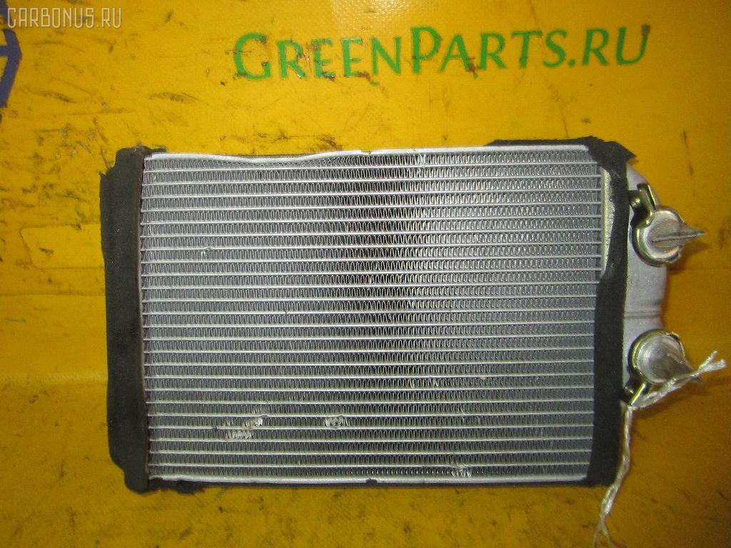Радиатор печки TOYOTA WINDOM MCV20. Фото 1