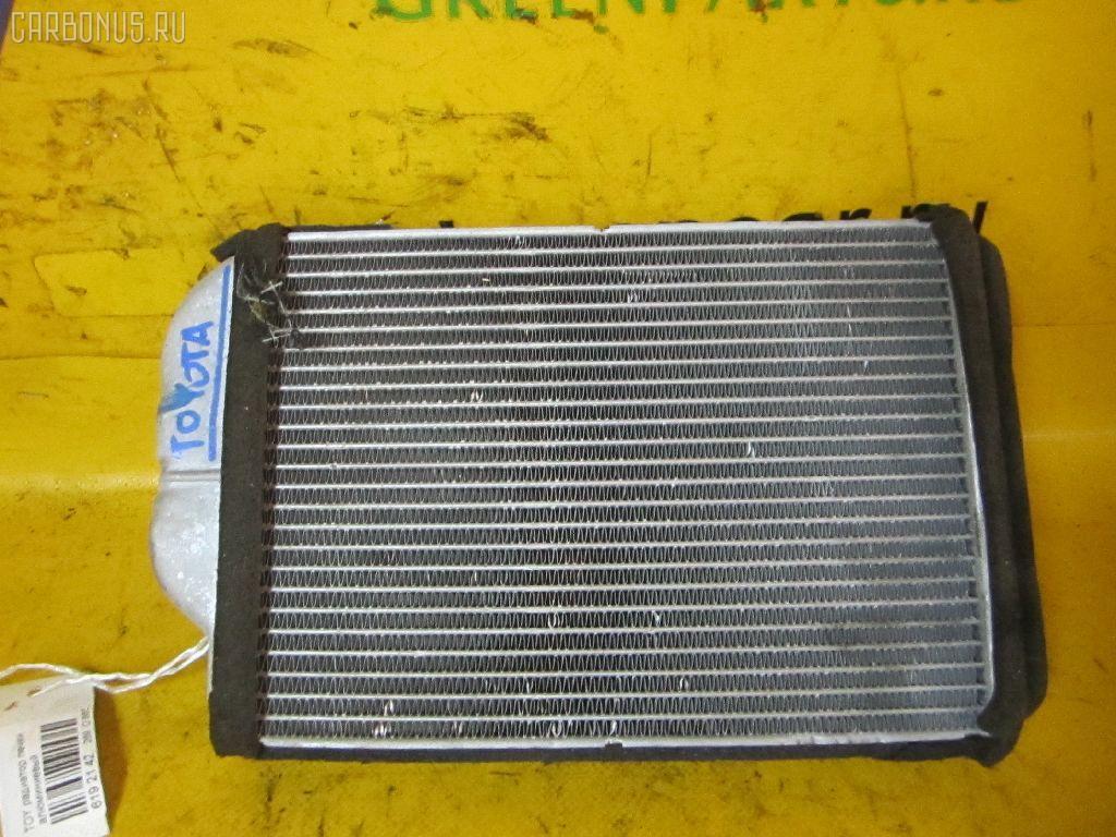 Радиатор печки TOYOTA WINDOM MCV20. Фото 2